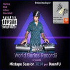 Mixtape Sesion 2014