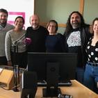 Libros y cuentos en Radio Castilla La Mancha 2abril18