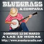 Bluegrass & Compañia Nº 36
