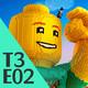 3x02 - LEGO y un poco de TENTE (21/09/17)