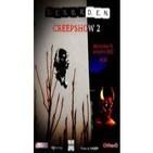 DESORDEN CREEPSHOW 2 31 octubre 2012