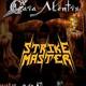 Segunda parte Strike MAster