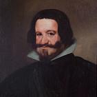 El Conde Duque de Olivares (Miguel Zorita en la Cadena Ser)