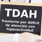 Entrevista a la orientadora Ana Cobos sobre TDAH (Radio5, 16-11-2015)