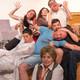 Estrenes de l'Escola Municipal de Teatre: grup d'Adults. 'Carícies'