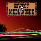 EL COWBOY DE MEDIANOCHE Con Gaspar Barron 01.12.2017