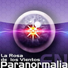 La Rosa de los Vientos 10/07/17 - Torre de cráneos azteca, Fenómenos paranormales en cementerio de Bachelor's Grove, etc