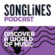 SONGLINES PODCAST BY WORLD MUSIC PODCAST