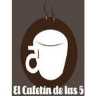 El Cafetín de las 5