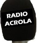 Curso Taller Radio Acrola 2015-2016