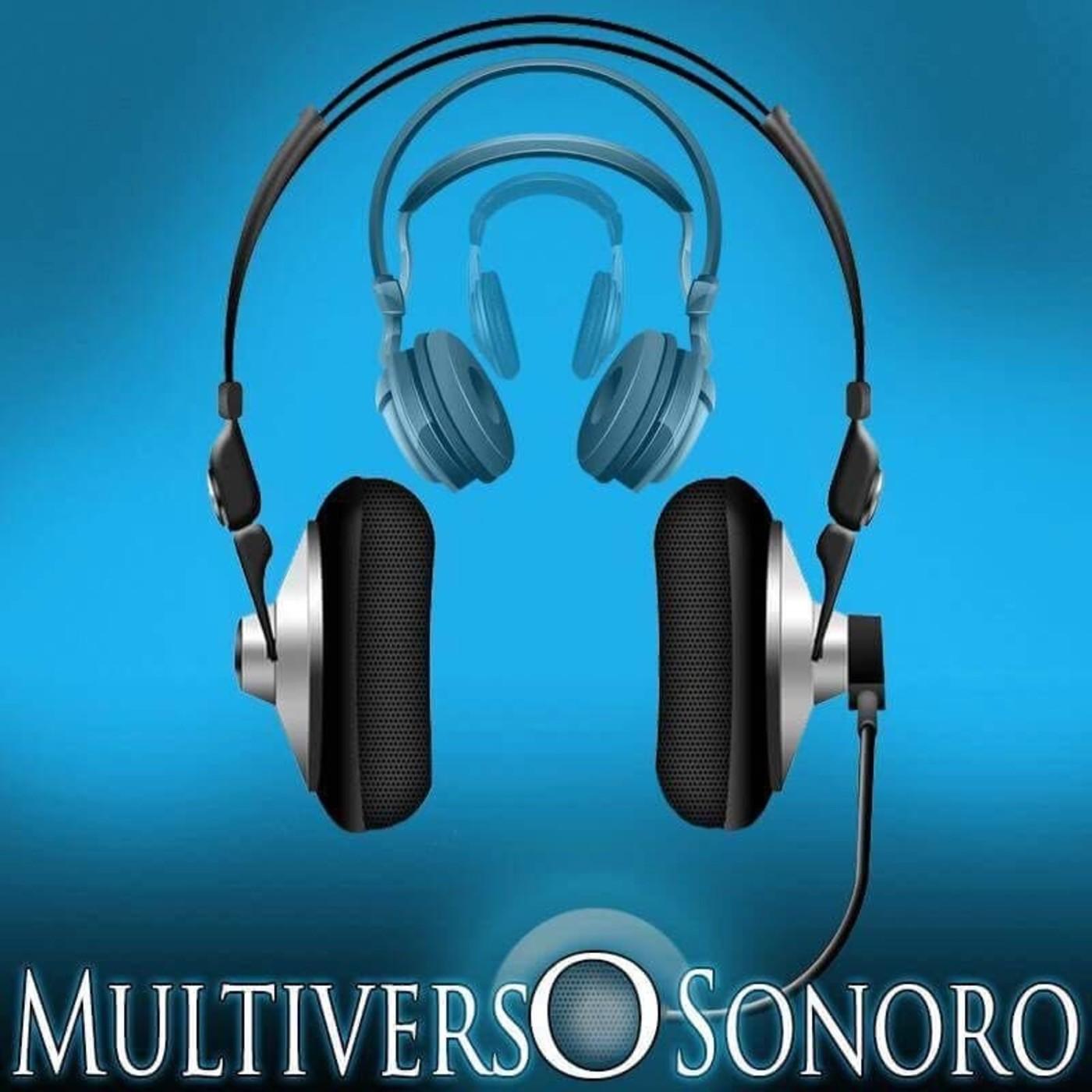 Logo de Multiverso Sonoro