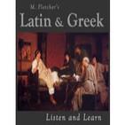 M. Fletcher's Latín & Griego: escucha y ap