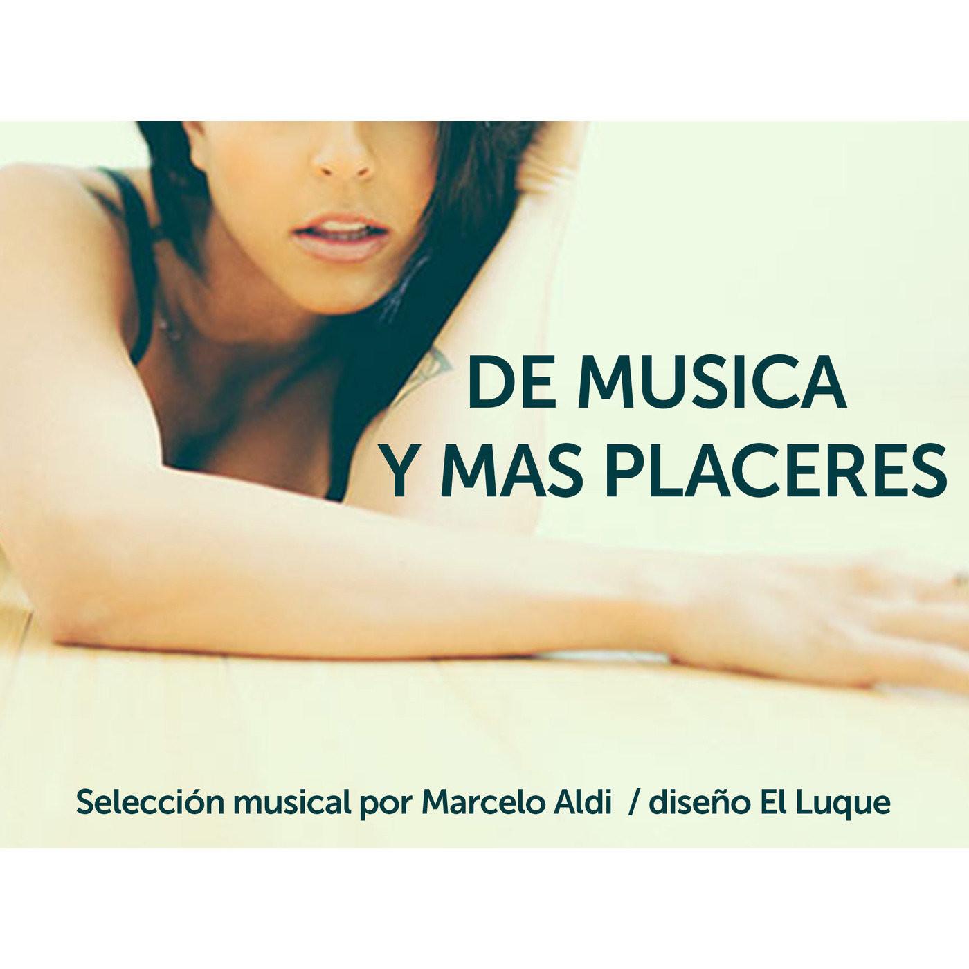 <![CDATA[De Musica y Mas Placeres]]>