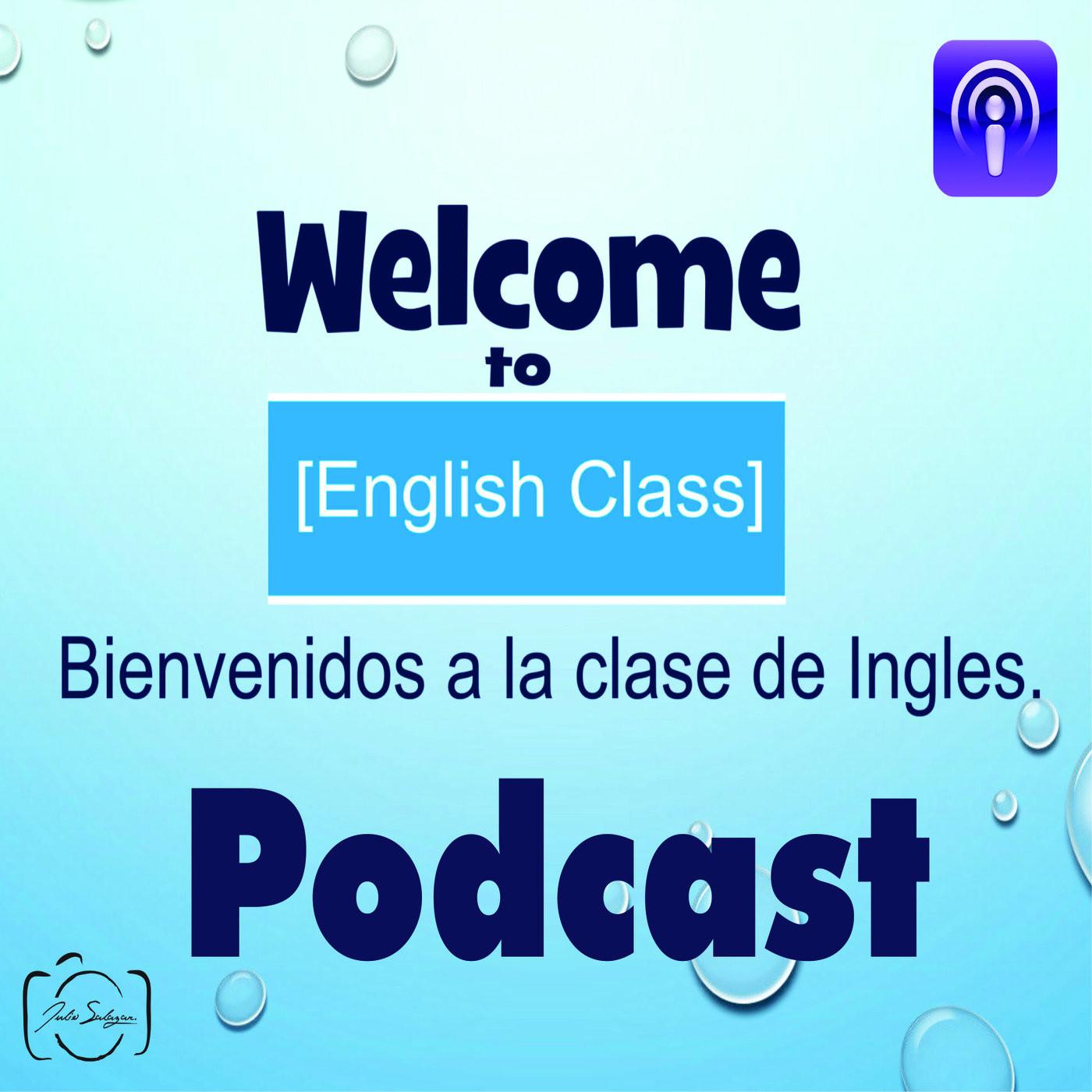 <![CDATA[English Class]]>