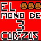 El mono de tres cabezas