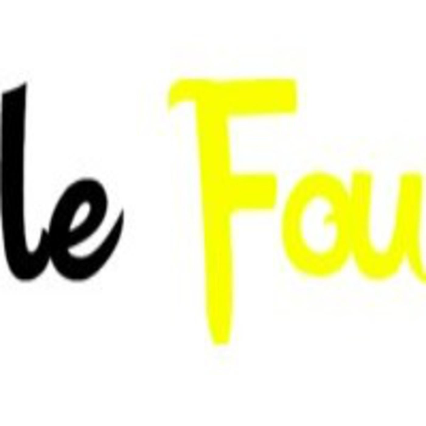 <![CDATA[Le Fou]]>