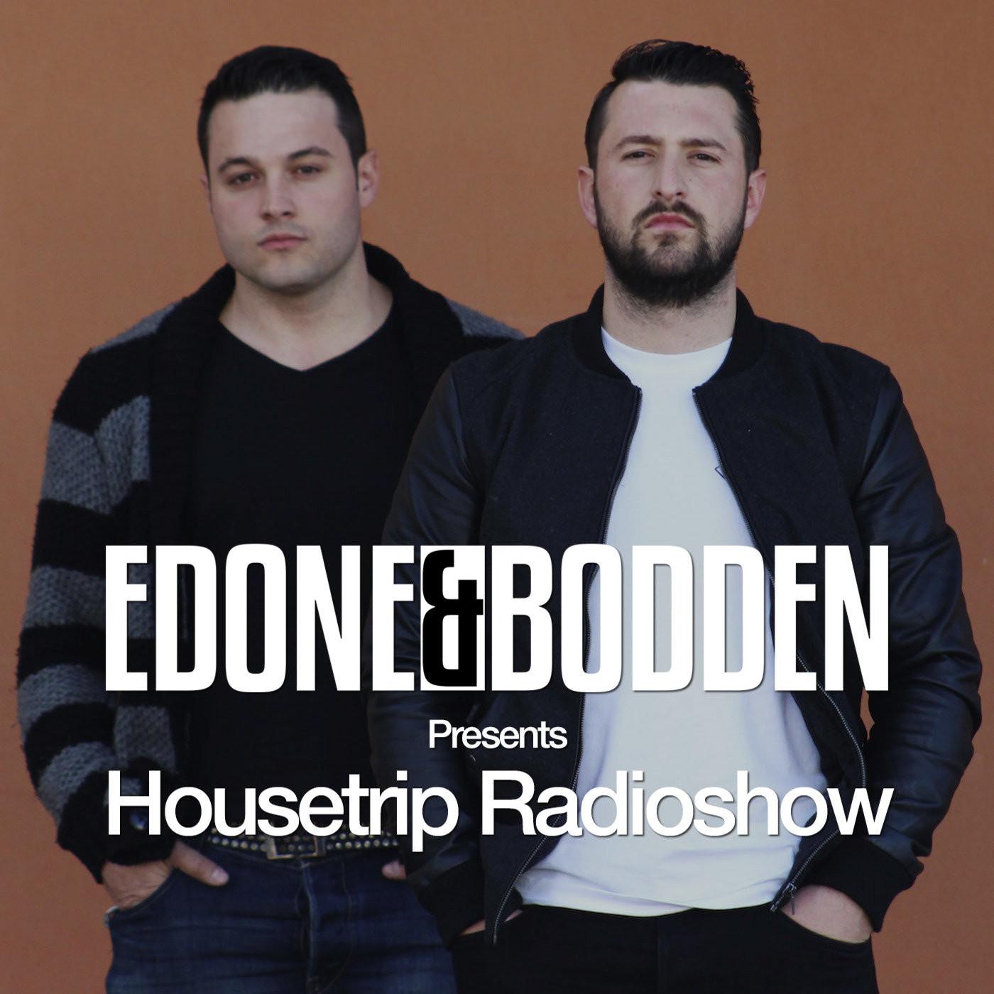<![CDATA[EdOne & Bodden | Housetrip Radioshow]]>