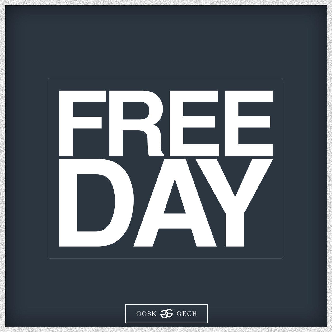 <![CDATA[FREEDAY]]>