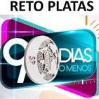 RETO PLATAS 90 D PRIMEROS 30 D