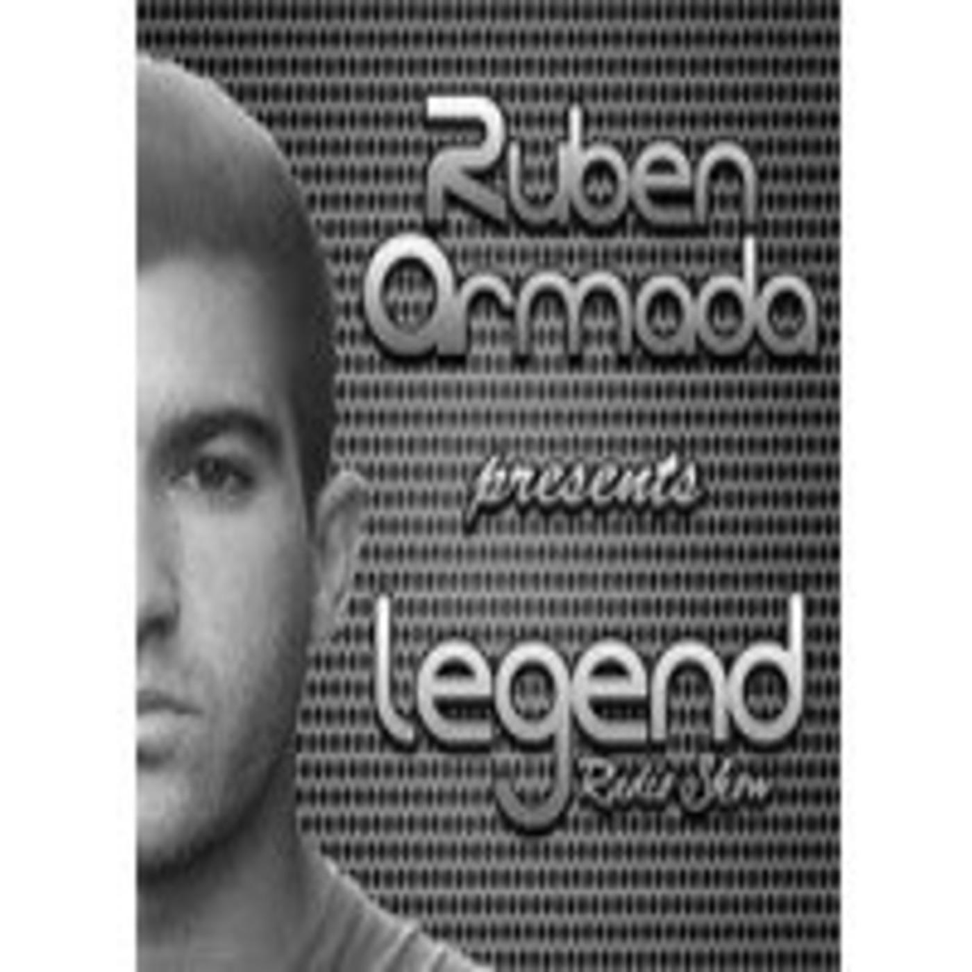 <![CDATA[Legend Radio Show 001]]>