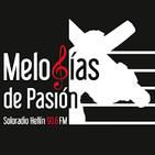 Melodias de Pasión 2018