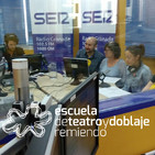 Radioteatro en RadioGranada (Cadena Ser) 2017/18