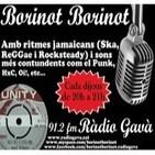 Podcast Borinot Borinot Ràdio Gavà