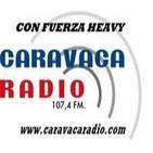 Podcast CON FUERZA HEAVY - Caravaca Radio
