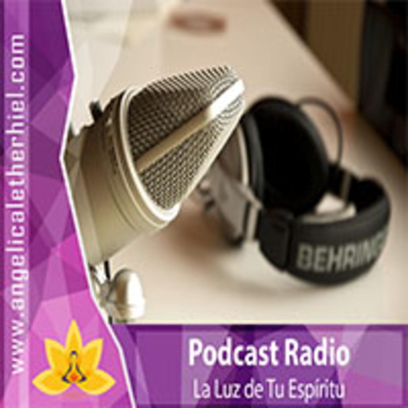 <![CDATA[Podcast Radio Extensiones de Amor]]>