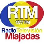 Radio Miajadas a la carta