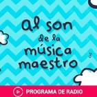 Al son de la música Maestro