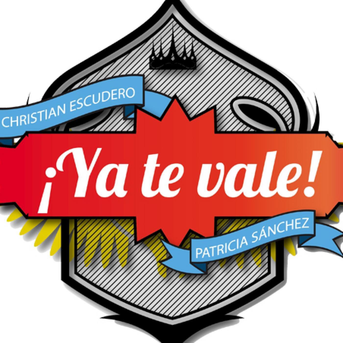 Logo de ¡Ya Te Vale!