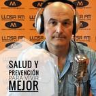 Podcast Salud y Prevención para vivir mejor