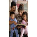 Bendiciones de la Paternidad Bíblica