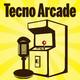 Presentación Podcast Tecno Arcade