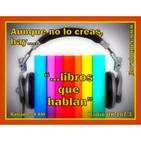 Podcast Libros que Hablan - Pablo Veloso
