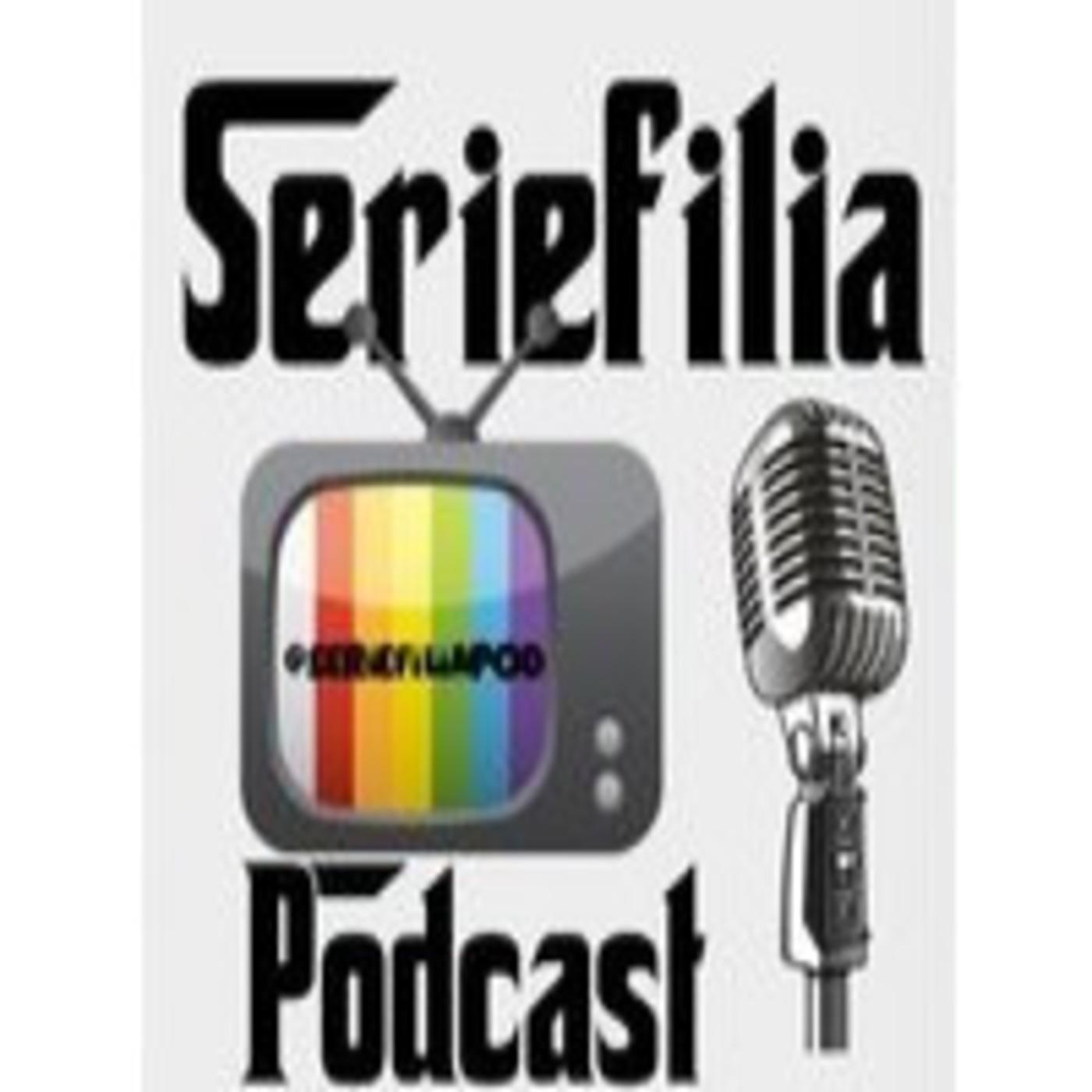 <![CDATA[Seriefilia Podcast]]>