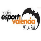Podcast Radio Esport Valencia