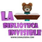 La Biblioteca Invisible