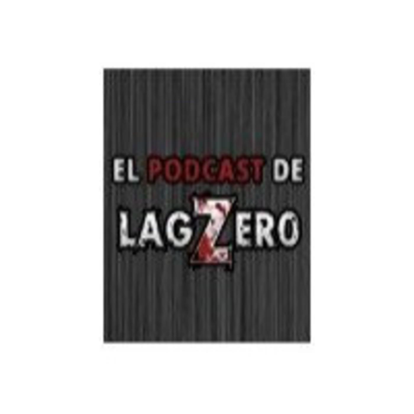 <![CDATA[Podcast El podcast de Lagzero]]>