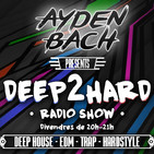 Deep2Hard by Ayden Bach