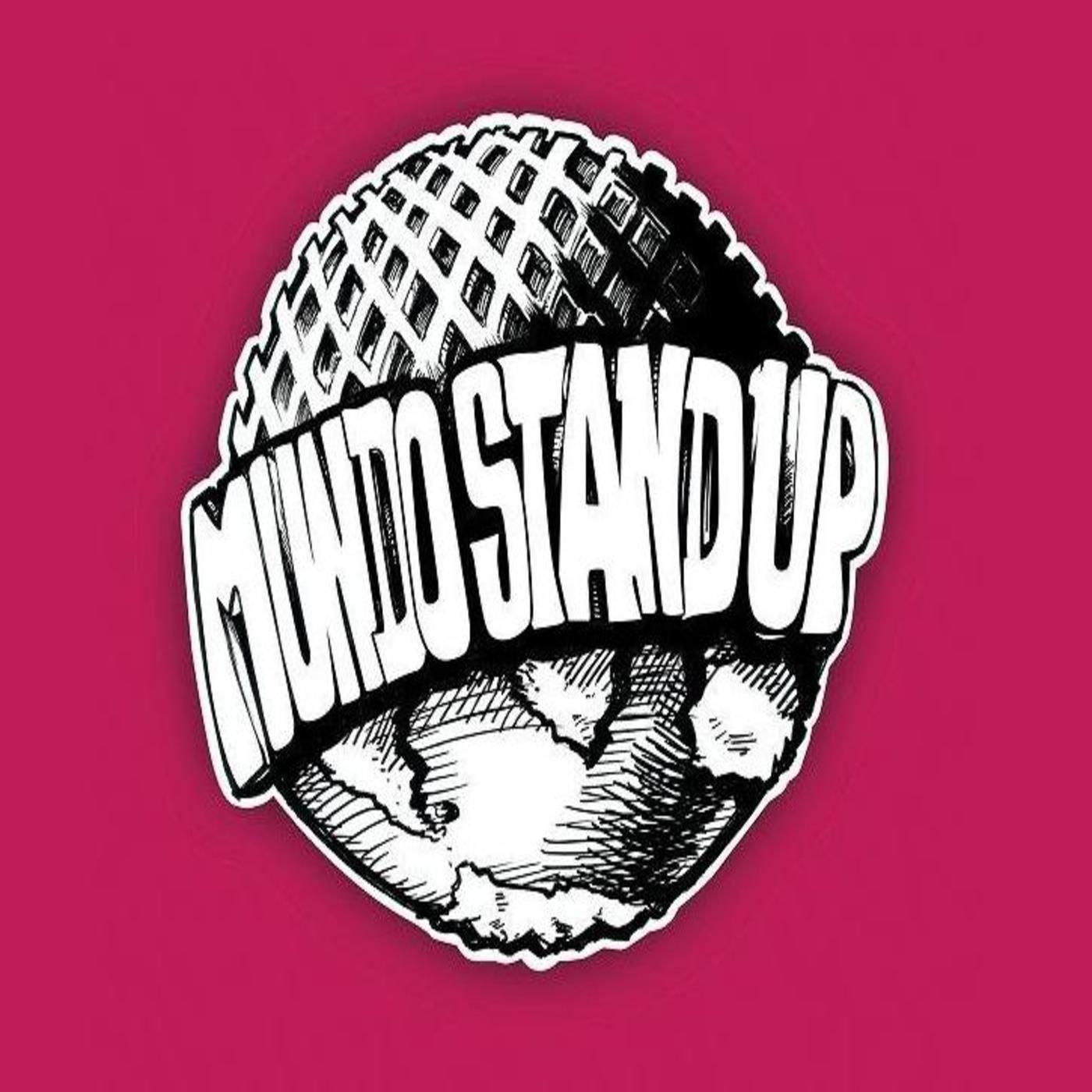 <![CDATA[Podcast de Mundo Stand Up]]>