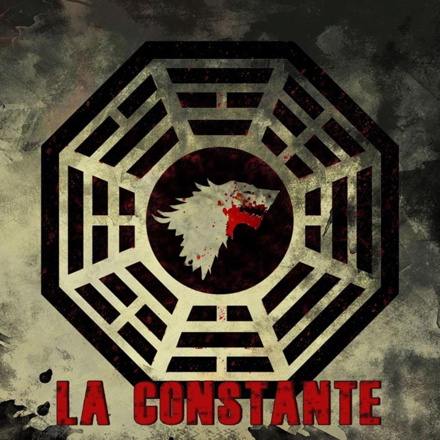 Logo de La Constante Series