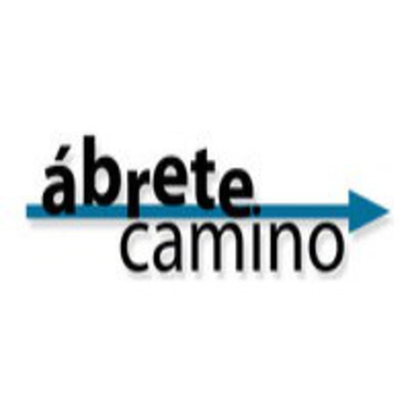 <![CDATA[Podcast Ábrete Camino]]>