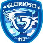 Glorioso 117'