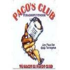 PACO`S CLUB(Emision Finalizada)