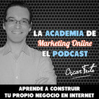 Podcast La Academia de Marketing Online
