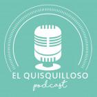 El podcast del quisquilloso