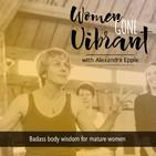 Women Gone Vibrant