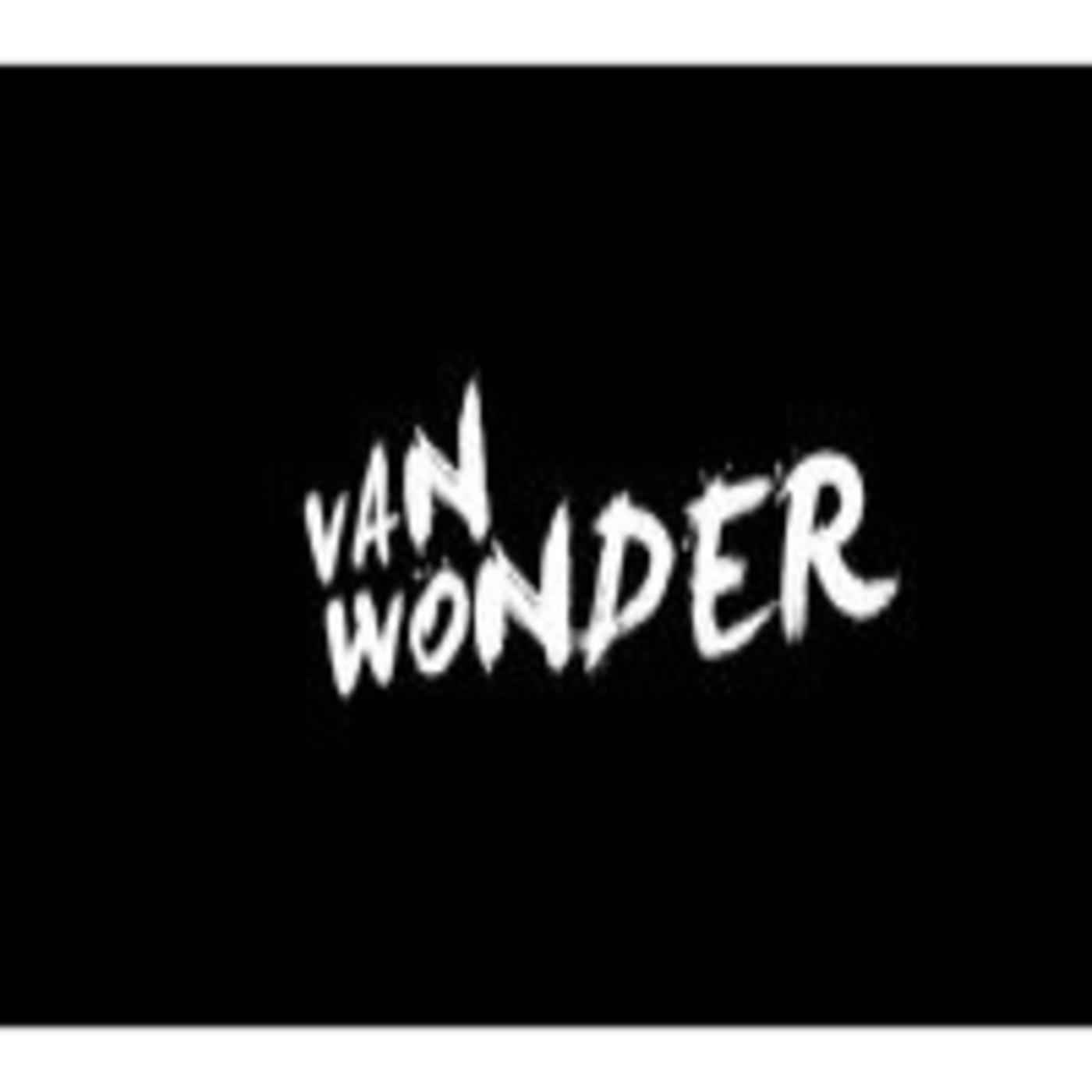 <![CDATA[Essential Machin Beats by DJ Van Wonder]]>